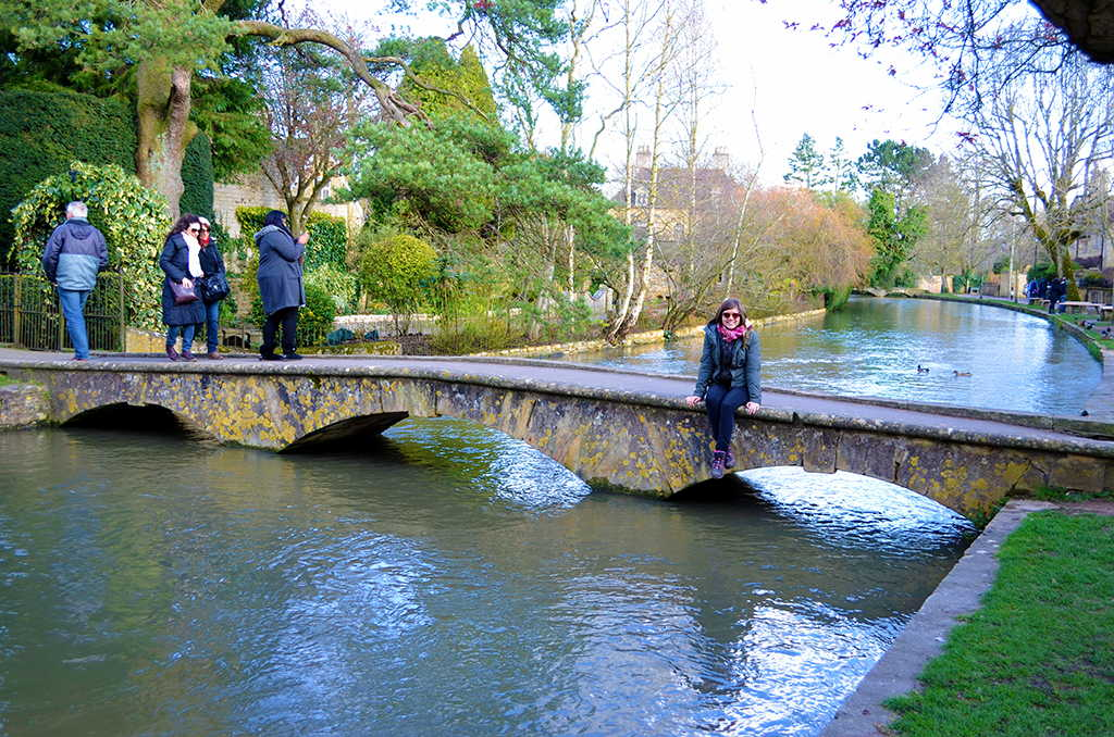 bourton on the water piccola venezia
