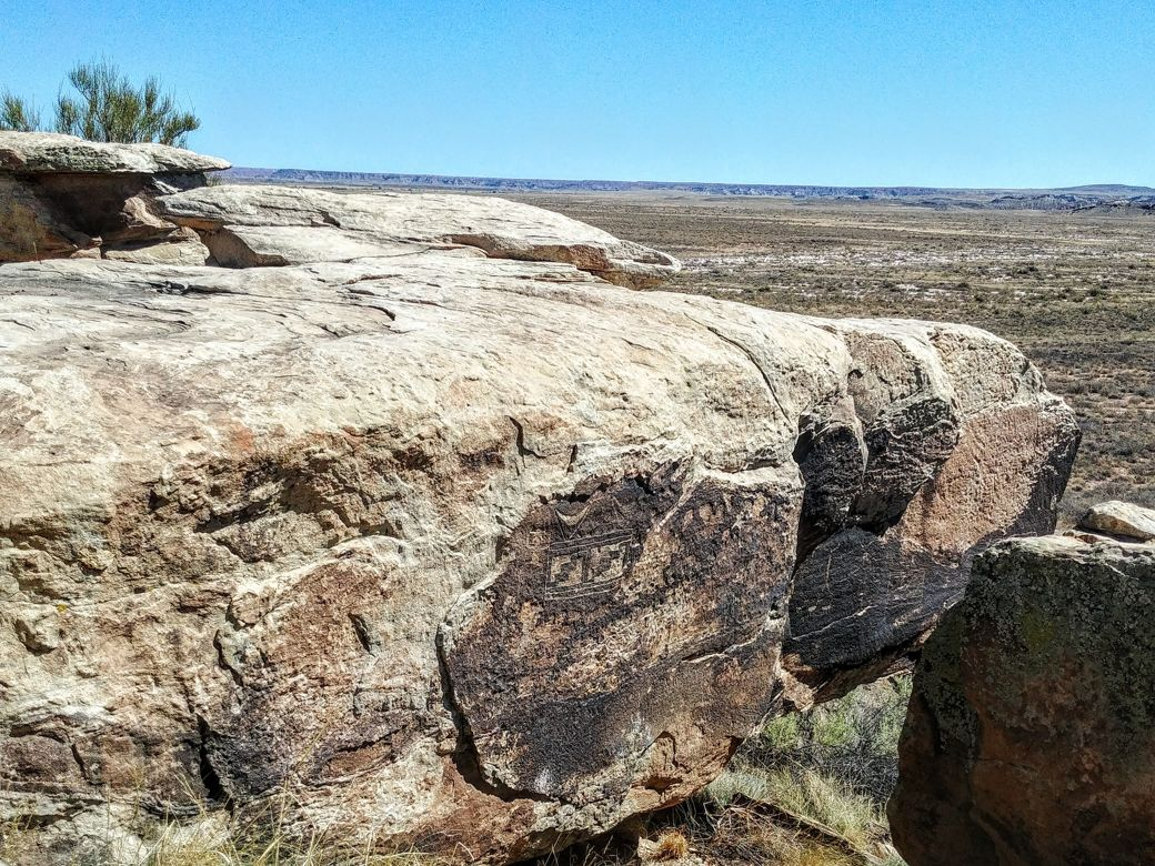 cosa-vedere-in-arizona-petrified-forest-puerco-pueblo