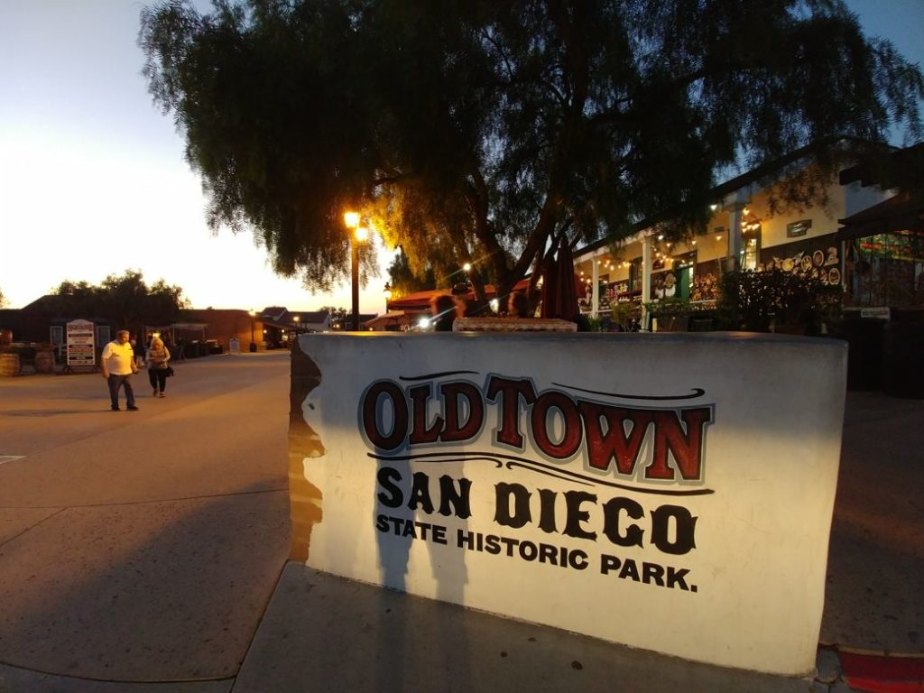 san-diego-cosa-vedere-old-town